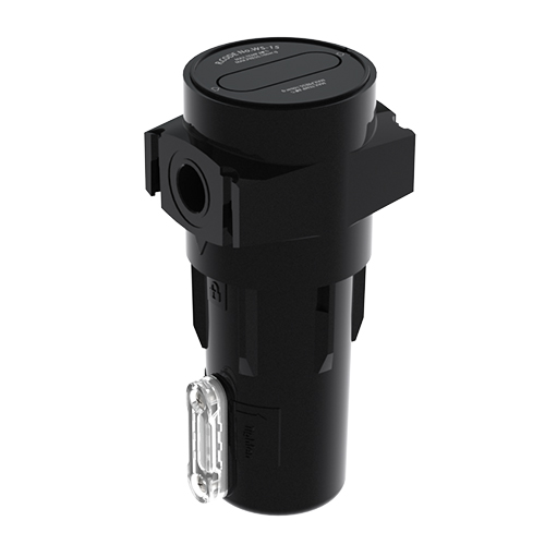 WS High Effciency Water Separator Moisture Indicator